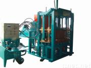 QT4-15C Automatic block machine