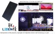 LED indoor display, LED screen
