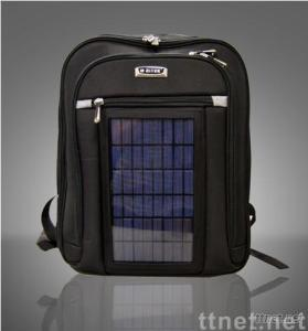 Bag/Backpack/Solar Backpack/2.4W Solar Backpack