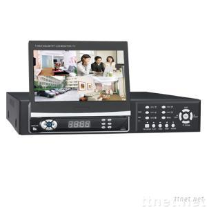 All-In-One DVR