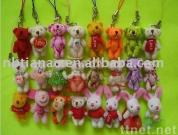 Plush Toys/Small toy keychain