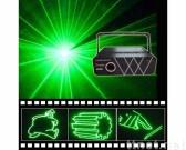 1000MW green animation stage laser light equipment