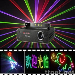 300MWRGV full color stage laser light show