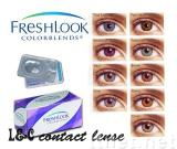 Freshlook Color Contact Lens