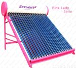 pactive solar water heater