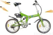 Electric bicycle Lithium