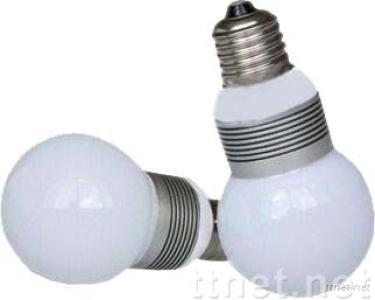 5W SMD Dimmable E27 led bulb