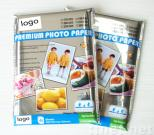 RC Glossy Photo Paper (230gsm/260gsm)