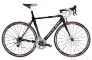 Cannondale Synapse Carbon Ultegra Compact 2010 Road Bike