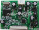 Shenzhen Newly pcb assembly for electronics
