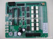 OEM PCB assembly service in shenzhen of China