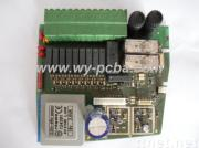OEM Crane radio receiver pcba service in shenzhen of China
