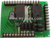 Shenzhen PCBA for connector
