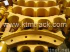 Bulldozer Sprocket Segment