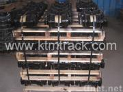Undercarriage Track Roller, Excavator Spare Parts