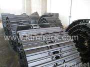 Track Link With Shoe, Excavator Parts, Undercarriage Parts