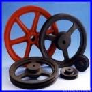 Cast Iron Belt Pulley