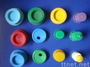 Various Caps For Different Uses and Bottles