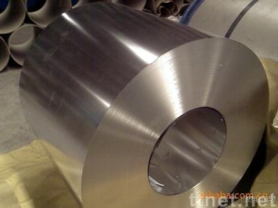 tin-plating steel coil
