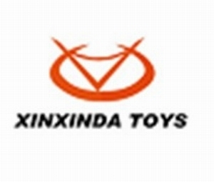 shantou xinxinda(HK) toys craft ltd.