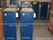 Small Electric Steam Boiler (9kw-72kw)