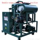 Vacuum Transformer oil purifier (Wheel type)