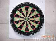 triangular bristle dartboard JB-C3
