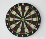 soft touch dartboard JB-A4