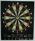 square electronic dartboard JB-A5
