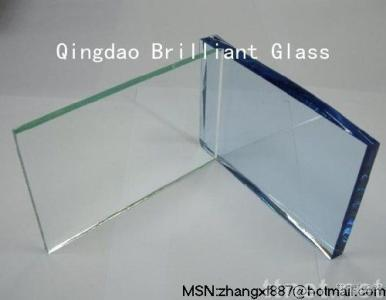 Clear or Tinted Float Glass