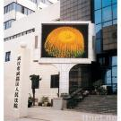 Outdoor Full-color P20 LED Display