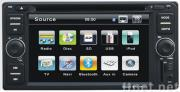 TOYOTA OLD COROLLA/ Camry 2.4/ VIOS OEM Car DVD GPS PLayer
