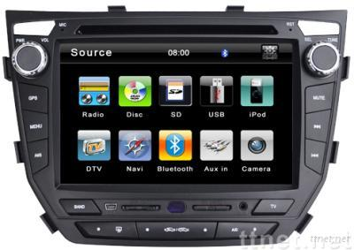 BESTURN B50 OEM Car DVD GPS Player