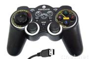 PC Wired Vibration Game joystick