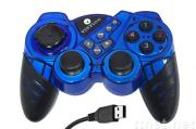 PC Wired Vibration Gamepad