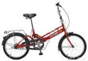 2011 new style folding bicycle