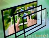 IR Multi-touch screen