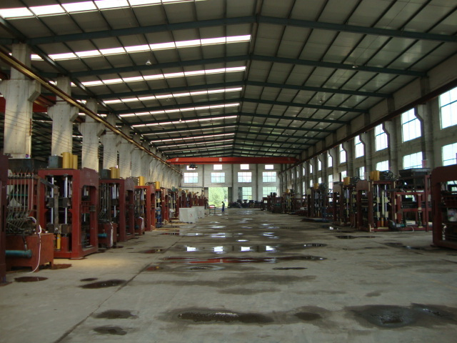one of the workshops