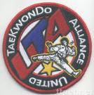 embroidery patches & emblem