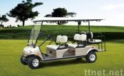Express 4+2 ( DEL3042G2Z golf car 6-seater )