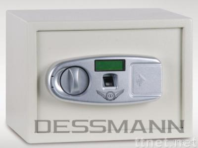 Fingerprint Home Safe