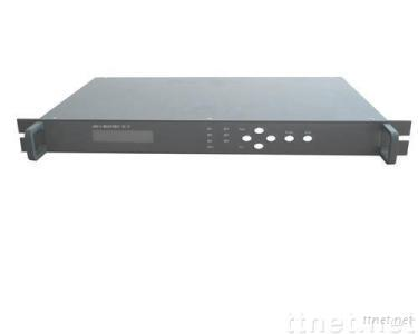 7 Channels Satellite Receiver
