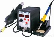 soldering station YIHUA 898D+