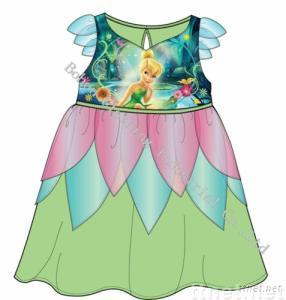 Nightgown Night Dresses For Clothing
