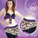 belly dance hip scarf,tribal belly dancing