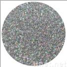 laer silver   glitter powder for decoration