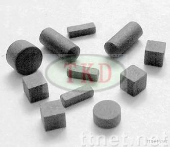 TSP Thermal Stable Diamond Cutters