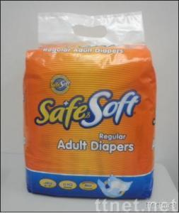Safe & Soft Adult Diapers