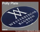 Polly Plate