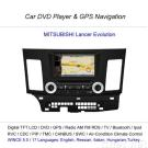 MITSUBISHI Lancer Car DVD Player